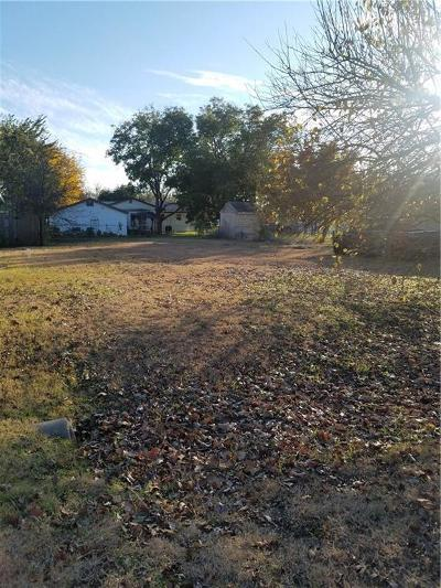 The Colony Residential Lots & Land For Sale: 4522 Lakecrest Drive