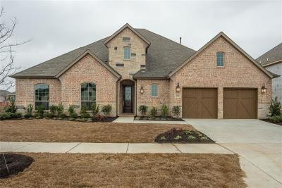 Windsong Ranch Single Family Home For Sale: 3911 Pepper Grass Lane