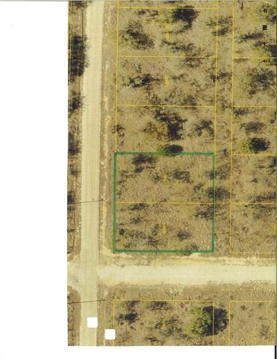 Brown County Residential Lots & Land For Sale: 47, 48 Janda Lane