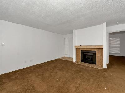 Dallas, Fort Worth Condo For Sale: 12480 Abrams Road #302