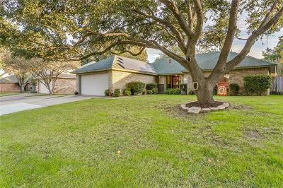 Single Family Home For Sale: 208 Timber Creek Drive