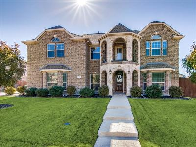 Single Family Home For Sale: 422 Windward Drive