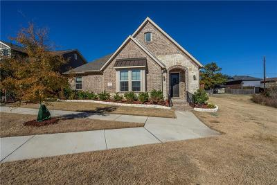 Carrollton Single Family Home Active Option Contract: 1157 Moonstone