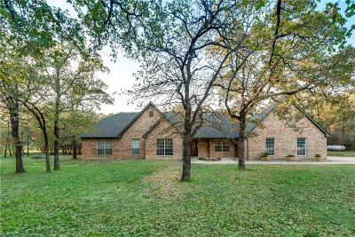Bartonville Single Family Home For Sale: 1214 Gibbons Road
