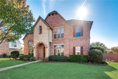 Rockwall Single Family Home For Sale: 717 Windsong Lane