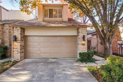 Townhouse For Sale: 6329 Southpoint Drive