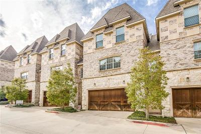 Lewisville Condo Active Option Contract: 2700 Club Ridge Drive #10
