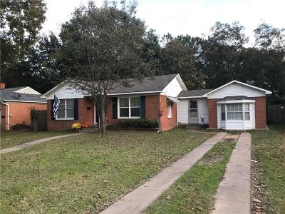 Single Family Home For Sale: 2941 W 4th Avenue
