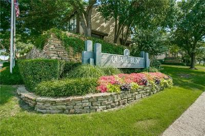 Irving Condo Active Contingent: 4539 N O Connor Road N #2239
