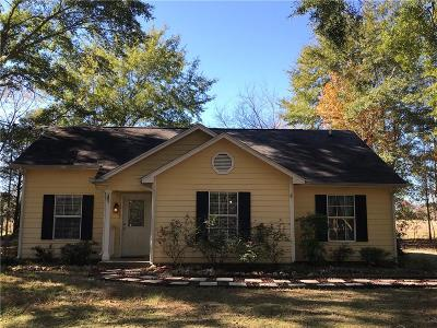 Single Family Home For Sale: 2547 Vz County Road 4608