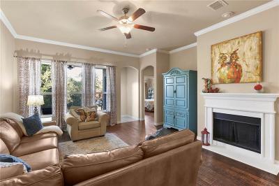 Frisco Single Family Home For Sale: 11505 Sadie Street