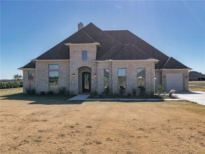 Rockwall Single Family Home For Sale: 2285 Hodges Lake Drive