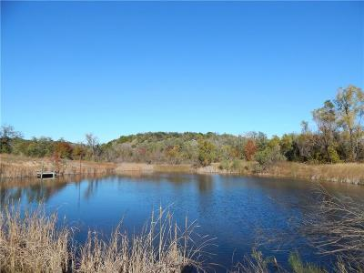 Brown County Farm & Ranch For Sale: 7975 County Road 292