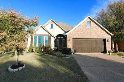 Willow Park Single Family Home For Sale: 426 Spyglass Drive