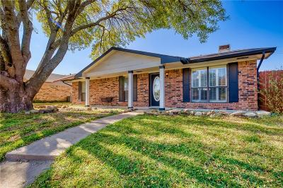 Plano Single Family Home For Sale: 2605 Figtree Lane