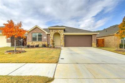 Dallas, Fort Worth Single Family Home For Sale: 11924 Briaredge Street