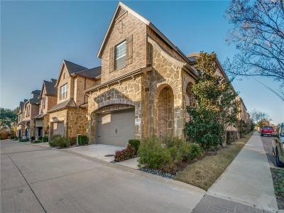 Dallas Single Family Home For Sale: 8677 Ballifeary Place