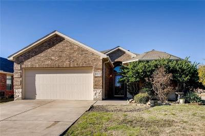Single Family Home For Sale: 10913 Irish Glen Trail