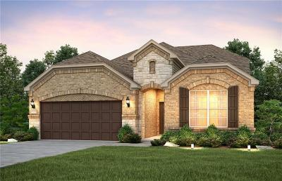 McKinney Single Family Home For Sale: 5509 Vivace Way