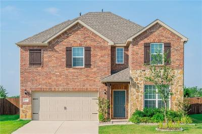 McKinney Single Family Home For Sale: 3317 Wiltshire Horn Avenue