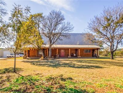 Graham Farm & Ranch For Sale: 7060 State Highway 16 S