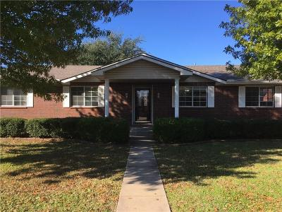 Celina  Residential Lease For Lease: 621 S Arizona Drive