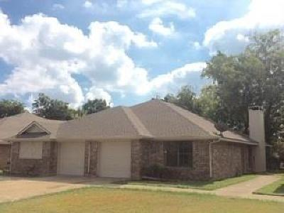 Rowlett Multi Family Home For Sale: 7406 Amherst Drive