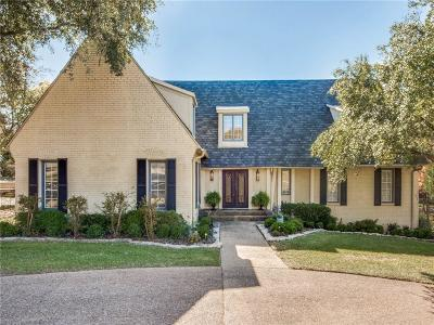 Heath Single Family Home For Sale: 105 Shepherds Glen Road