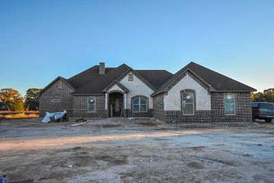 Lindale Single Family Home For Sale: 14366 Ridge Way