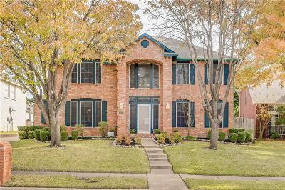 Carrollton Single Family Home For Sale: 1407 Susan Lane