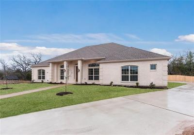 Desoto Single Family Home For Sale: 824 State Street