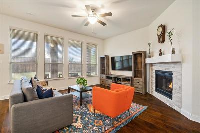 Sachse Single Family Home For Sale: 4413 Martha Avenue