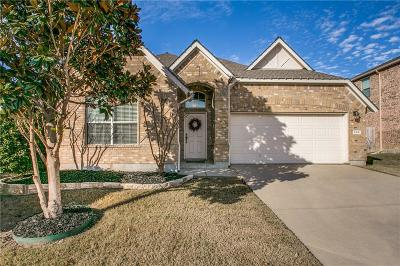 Celina Single Family Home Active Option Contract: 506 Andalusian Trail
