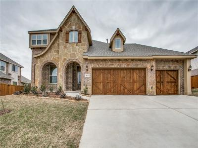Wylie Single Family Home For Sale: 408 Tanglewood Drive