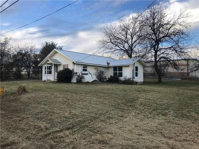 Single Family Home For Sale: 826 W Pine Street