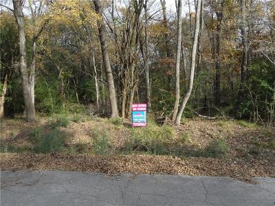 Balch Springs Residential Lots & Land For Sale: 12026 Forest Glen Lane