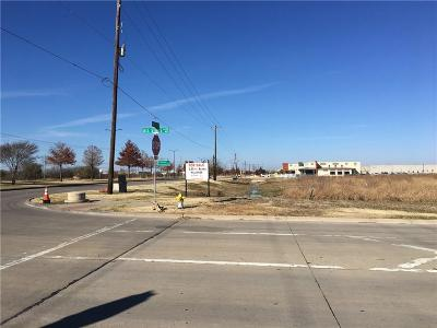 Frisco Commercial Lots & Land For Sale: 10000 Frisco Street
