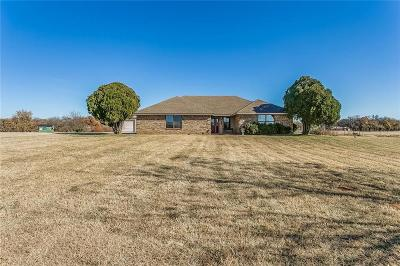 Weatherford Single Family Home For Sale: 565 High Meadows Drive