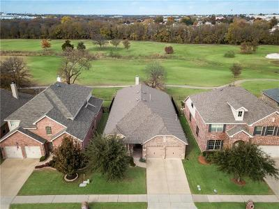 Wylie Single Family Home For Sale: 518 Highland Ridge Drive