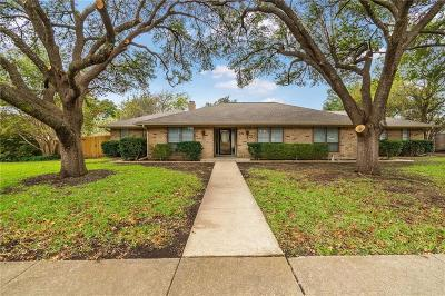 Duncanville Single Family Home For Sale: 611 Oxford Drive
