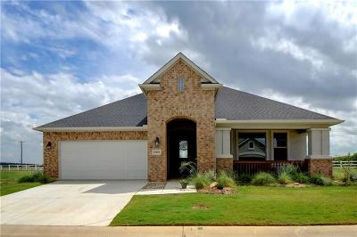 Single Family Home For Sale: 10404 Lindenwood Trail