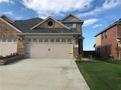 Sanger Multi Family Home For Sale: 4916-4918 Villas Drive