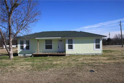 Springtown Single Family Home For Sale: 190 Springfield Court N