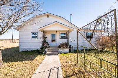 Comanche County Farm & Ranch For Sale: 251 Cr 269