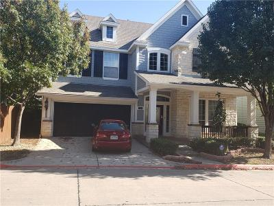 Euless Residential Lease For Lease: 2410 Grizzly Run Lane