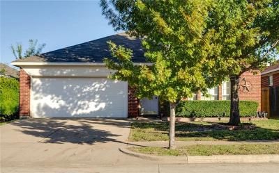 Single Family Home Active Contingent: 8536 Rainy Lake Drive