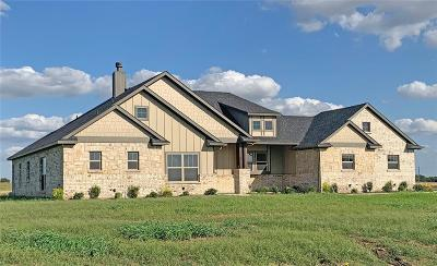 Krum Single Family Home For Sale: 7255 Michelle Pointe