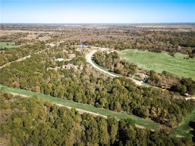 Wills Point Residential Lots & Land For Sale: 2099 Canyon Lake Drive