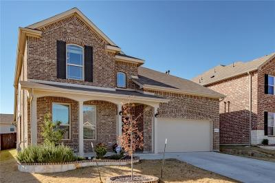 Fort Worth Single Family Home For Sale: 14621 Gilley Lane