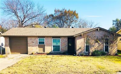 Royse City Single Family Home For Sale: 210 College Street